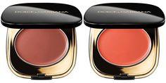 Dolce & Gabbana Blush of Roses Creamy Face Colour Fall 2016
