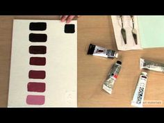 Color Mixing Tips & Techniques - YouTube