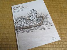 Le Monde Des Contrées - couv - Recto Cover, Books, Art, Atelier, Art Background, Libros, Kunst, Book, Blankets