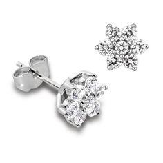 Beautiful #diamond earings  #engagementrings #loveit #diamonds #earings #are #beautiful #gold #engaged #engagement #jewellery #engagementring  #ido #wedding #weddinginspiration #bride #t4l #tagsforlikes #vsco #vscocam #tags4like #follow #followme #likeme
