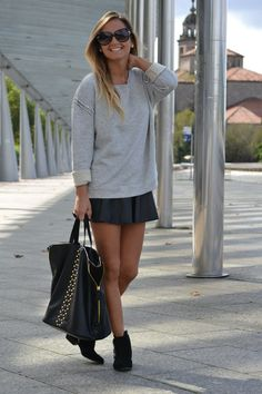 Look: It´s chic - Iria Fole - Trendtation