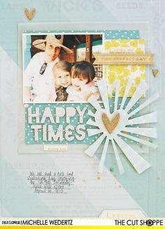 Happy times original