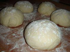 Nem vagyok mesterszakács: Bevált pizza tészta alaprecept