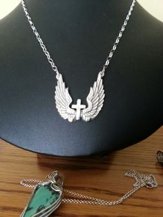 """Freedom Wings"" ~ RcjRocks.com"