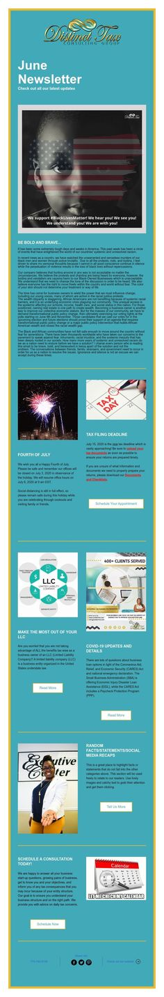 June  Newsletter  Check out all our latestupdates