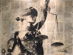 Exhibit 16: Lady Justice