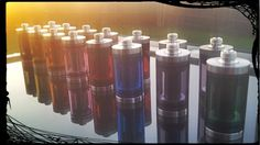 The Cartomator SS - T316 Stainless Steel Tank - Vaperfexion
