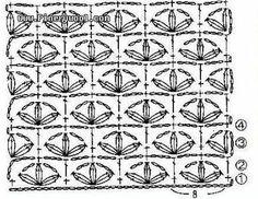 PONTOS DE CROCHE – Donna Taylor – Webová alba Picasa