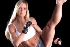 UFC newcomer and women's boxing legend Holly Holm explains why she fights, how she got involved, and her transition from boxing to MMA. Description from blog.peacemagazine.com. I searched for this on bing.com/images