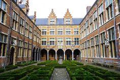 Musée Plantin Moretus - Anvers