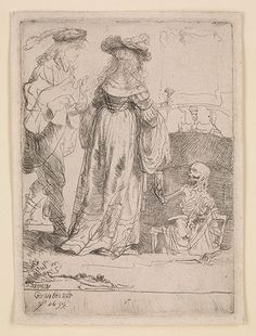 Rembrandt, Death Appearing to a Couple, 1639Photograph: Wellcome Library, London http://www.guardian.co.uk/artanddesign/gallery/2012/nov/09/death-a-self-portrait-wellcome-collection?intcmp=239#/?picture=399230279=6