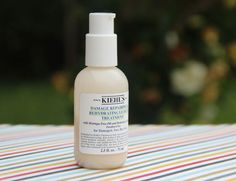 Damage Repairing e Rehydrating Leave-in Treatment, Kiehl's