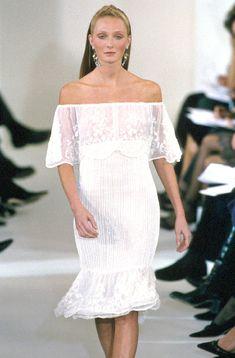 Valentino S/S 1999 Couture