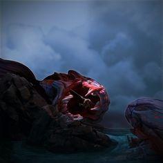 ArtStation - Gone Fishin!, Tyler Smith