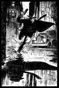 The Shadow by Dean Kotz