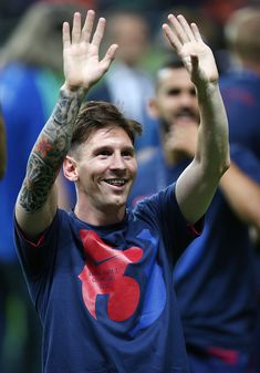 Lionel Messi of Barcelona during the UEFA Champions League Final between Barcelona and Juventus at Olympiastadion on June 2015 in Berlin, Germany. Get premium, high resolution news photos at Getty Images Messi Champions League, Messi 2015, Fc Barcelona Wallpapers, Lionel Messi Wallpapers, Leonel Messi, Barcelona Football, Neymar Jr, Cristiano Ronaldo, Football Players