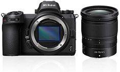 Nikon System Digitalkamera Kit mm S Nikon, Alpha 7, Card Reader, Kit, Smart Watch, Lenses, Things To Sell, Detail, Amazon