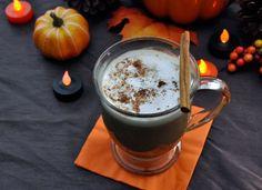 Pumpkin Caramel Spice Latte and Salted Caramel Hot Chocolate recipe