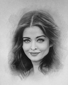 Realistic pencil portrait mastery Discover the secrets of drawing realistic p. Realistic Pencil Drawings, Pencil Art Drawings, Art Drawings Sketches, Drawing Faces, Drawing Art, Face Pencil Drawing, Realistic Sketch, Horse Drawings, Pencil Sketch Portrait