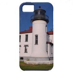 I took this photo of the Admiralty Head Lighthouse near Coupeville,WA. Also know as Fort Casey State park on Whidbey island.