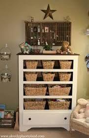 Image result for repurposed kids tall dresser