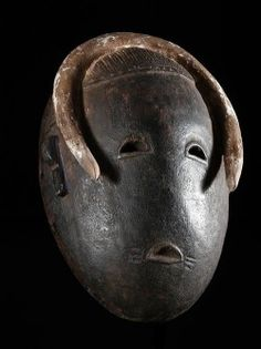 from the Ligbi people, Ghana