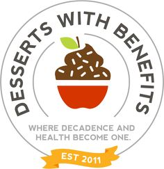 Healthy DIY Dessert Recipes | Desserts With Benefits