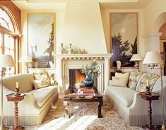 traditional decorating style | Design Living Room on Living Room Design Inspiration Traditional Or ...