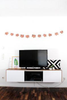 sideboard selber bauen bauanleitung und inspirationen f r das heimische wohnzimmer kreative. Black Bedroom Furniture Sets. Home Design Ideas