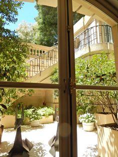 https://flic.kr/s/aHsjMTnenf   Palacio Duhau Park Hyatt, Terrace   Palacio Duhau Park Hyatt, Terrace
