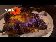 Fruitgebak met honing recept uit Koken met van Boven - YouTube
