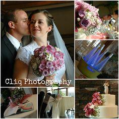 weddings + details