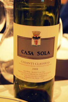 Summer 2011  #vinoitaliano #tuscany #casasola