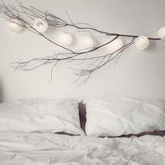 DIY Whimsical Bed-Head/Bed-Frame