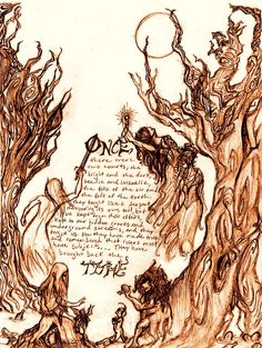 lucky13-452: Glass Swamp and Thistlewitch by... | A Life of Fairy Tales