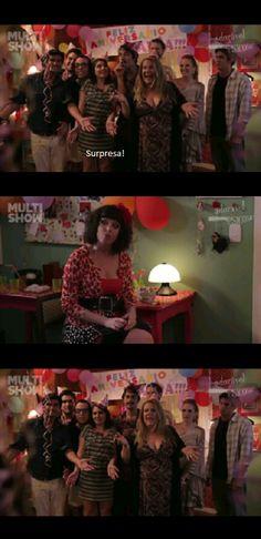 Adorável Psicose |  S03E12 |  O Misterioso Crime-Parte I