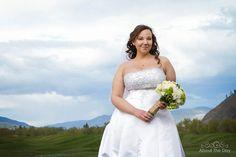 Wedding in Kamloops, British Columbia British Columbia, Amber, Wedding Photography, Wedding Dresses, Fashion, Bride Dresses, Moda, Bridal Gowns, Fashion Styles