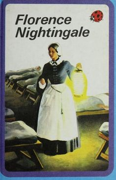 the life and contributions of florence nightingale Florence nightingale, medical statistician by iddo on march 24th, 2010  she is a 'ministering angel' without any exaggeration in these hospitals, and as her slender form glides quietly along each corridor, every poor fellow's face softens with gratitude at.