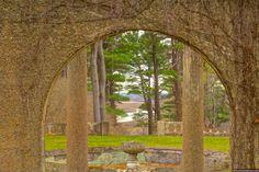 Castle Hill (Crane Estate) Ipswich, Massachusetts