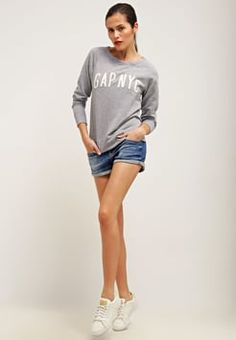GAP - Sweater - light heather grey
