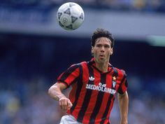 Thefamouspeople/List of the famous people born in Scorpio Good Soccer Players, Best Football Players, Marco Van Basten, Ac Milan, Utrecht, Famous People, Classic, Sports, Mens Tops