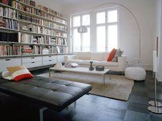 Bibliotecas en Casa Poco Espacio y Muebles pero Muchos Libros