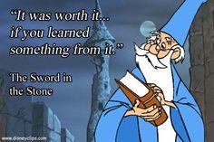 Disney Classic Movie Quotes 2 | Disney's World of Wonders