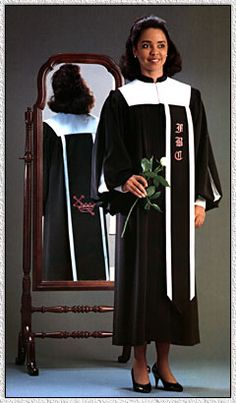 5ce0d81caec 23 Top choir robes images
