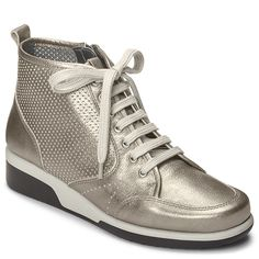 Set Sail High Top Wedge Sneaker | Women's Shoes Casual Shoes | Aerosoles