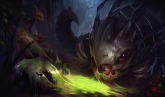 Kog'Maw | League of Legends