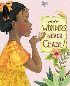 May Wonders Never Cease!!