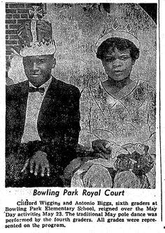 Bowling Park Royal Court