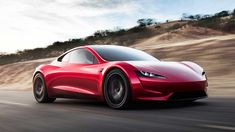 ** New Tesla Roadster: Can Reach 60 In 1.9s And Has A 620 Mile Range ** I don't know what else to say. The New Tesla Roadster ($200K+) is a real badass. It's amazing to me that a consumer (a consumer with 200 stacks) can n...