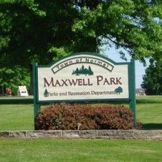 Dog Park in Normal, IL - Maxwell Dog Park